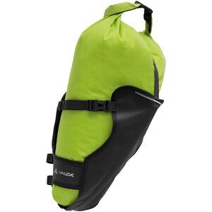 VAUDE Trailsaddle Satteltasche 12l black/green black/green