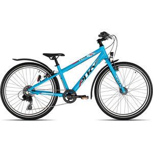 """Puky Cyke 24-8 Alu Light Active 24"""" Kinder fresh blue fresh blue"""