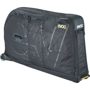 EVOC Bike Travel Bag Pro 280l Black bei fahrrad.de Online