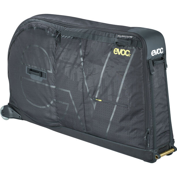 EVOC Bike Travel Bag Pro 280l black