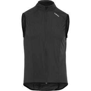 Giro Chrono Expert Wind Vest Herren black black