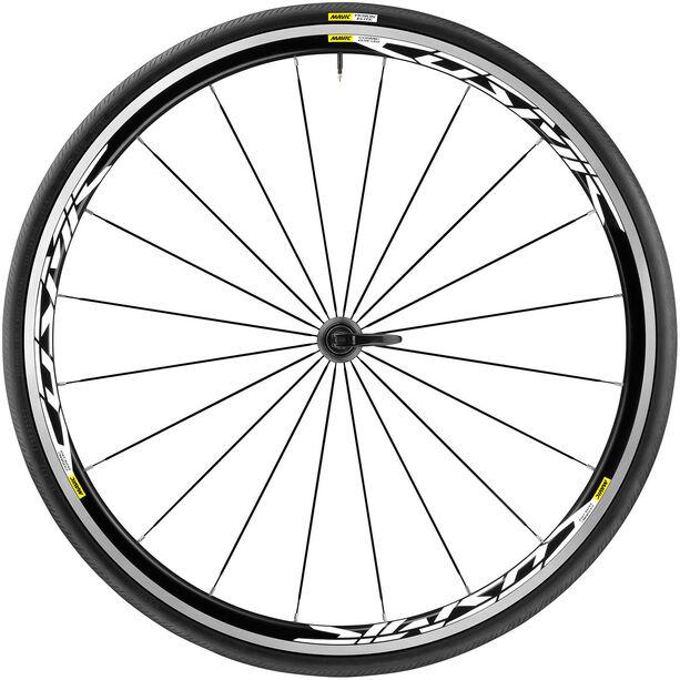 Mavic Cosmic Elite UST Laufradsatz schwarz