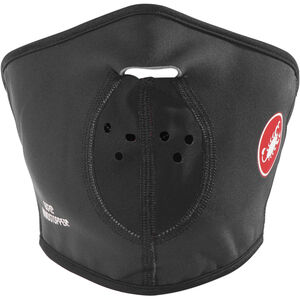 Castelli Viso Face Mask black black