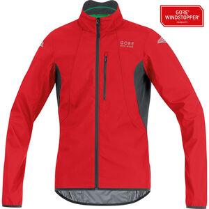 GORE BIKE WEAR Element WS AS Jacket Herren red red