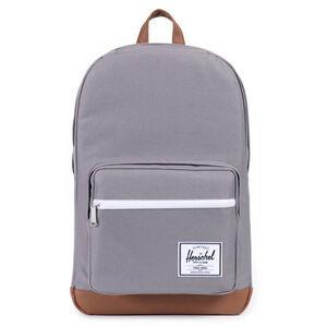 Herschel Pop Quiz Backpack grey/tan grey/tan