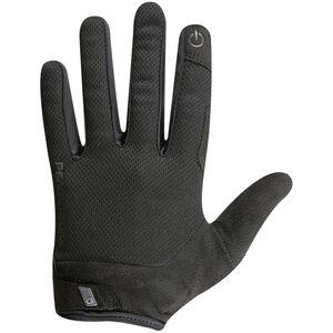 PEARL iZUMi Attack Full Finger Gloves black black