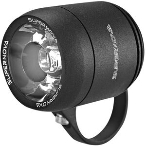 Supernova E-Bike V521s HBM Frontlicht schwarz schwarz