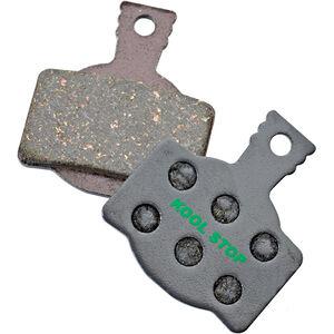 Kool Stop Disc E-Bike Bremsbeläge Magura MT8/MT6/MT4/MT2 silber silber