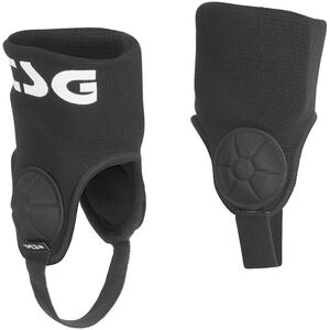 TSG Single Ankle-Guard Cam black black