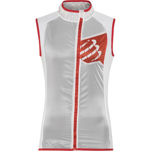 Compressport Trail Hurricane Vest Men White bei fahrrad.de Online