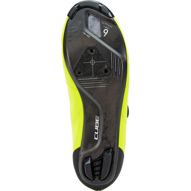 Cube RD Sydrix Pro Shoes flash yellow