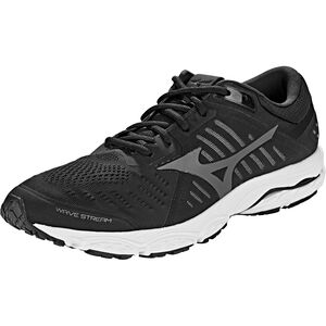 Mizuno Wave Stream Running Shoes Men black/ombre blue/white bei fahrrad.de Online