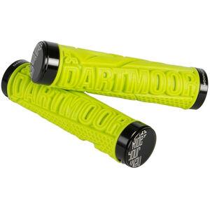 DARTMOOR Roots Griffe Lock On grün grün