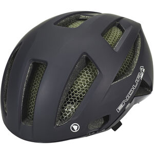 Endura Pro SL Helmet with Koroyd black black
