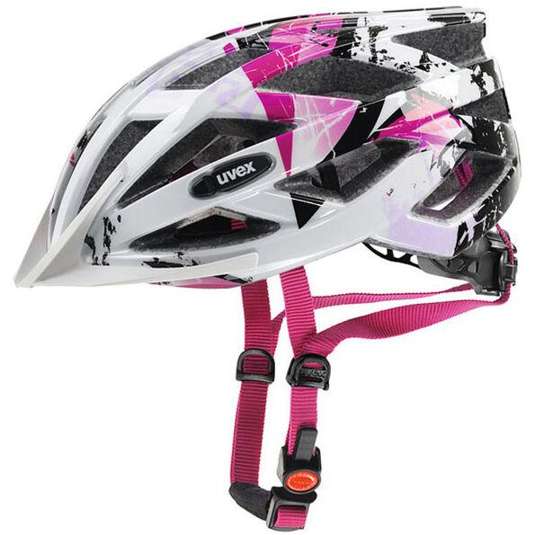 UVEX Air Wing Helmet Kinder