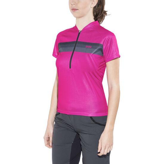 IXS Trail 6.1 Shortsleeve Jersey Women bei fahrrad.de Online