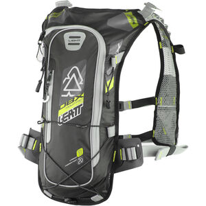 Leatt Mountain Lite WP 2.0 DBX Hydration Pack black/lime black/lime