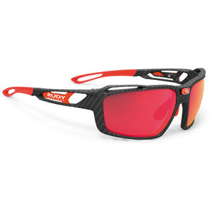 Rudy Project Sintryx Glasses carbonium - polar 3fx hdr multilaser red carbonium - polar 3fx hdr multilaser red