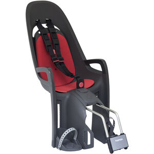 Hamax Zenith Kindersitz grey/red grey/red
