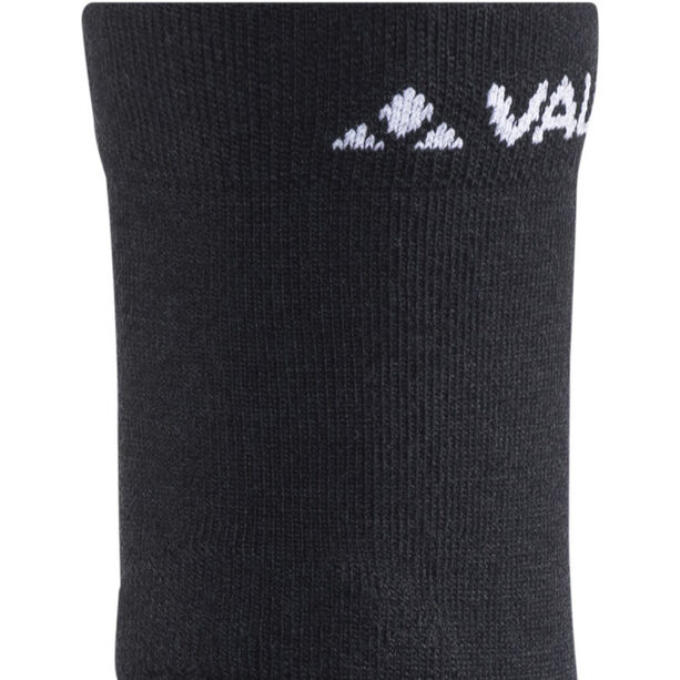 VAUDE All Mountain Wool Socks black