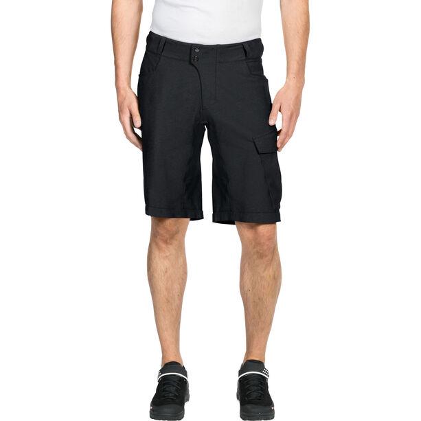 VAUDE Tremalzo II Shorts Herren black