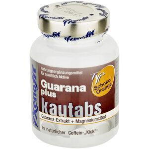 Xenofit Guarana Plus Kautabletten 40 Stück