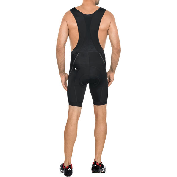 VAUDE Advanced II Bib Pant Men black