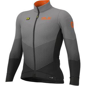 Alé Cycling PR-S Delta Micro Jersey Herren black-grey black-grey