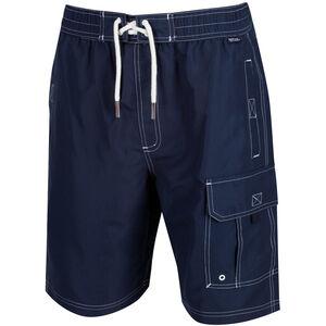 Regatta Hotham Board Shorts Herren navy navy