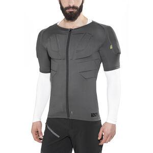 IXS Carve Jersey Upper Body Protective Herren grey grey