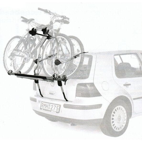 Thule ClipOn High Heckträger Kombi/Van
