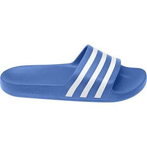 adidas Adilette Aqua Sandals Men true blue/ftwr white/true blue bei fahrrad.de Online
