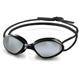 Head Tiger Race Mid Goggles black-smoke black-smoke