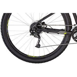 "GT Bicycles Avalanche Sport 29"" satin black/chartreusen/mid siver bei fahrrad.de Online"
