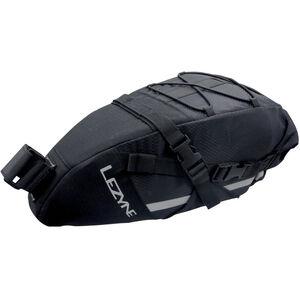Lezyne XL-Caddy Satteltasche schwarz bei fahrrad.de Online