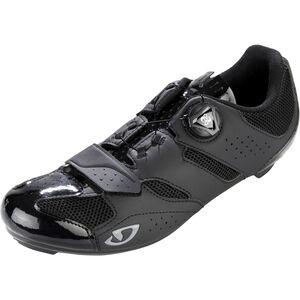 Giro Savix Shoes Herren black black