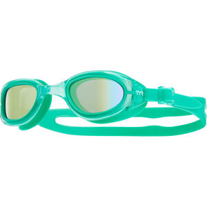TYR Special Ops 2.0 Goggles Kinder gold/green gold/green