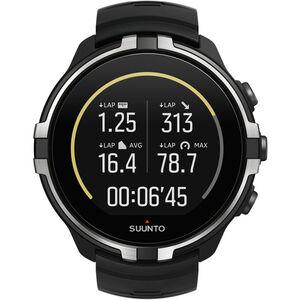 Suunto Spartan Sport Wrist HR GPS Mulitsport Watch Baro Stealth bei fahrrad.de Online