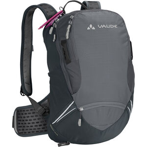 VAUDE Roomy 17+3 Backpack Women phantom black bei fahrrad.de Online