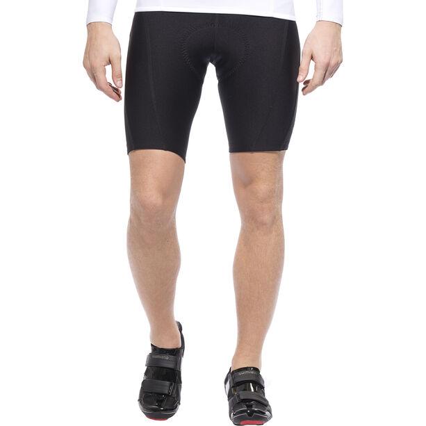 Löffler Basic Gel Bike Shorts Herren schwarz