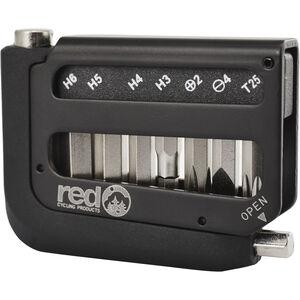 Red Cycling Products Micro Pocket Tool Miniwerkzeug