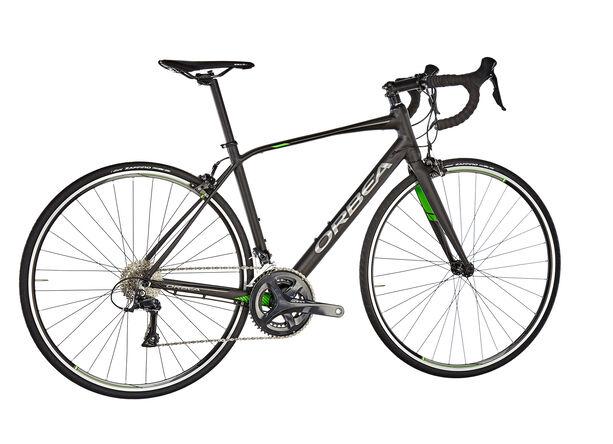 ORBEA Avant H50 black/anthracite/green