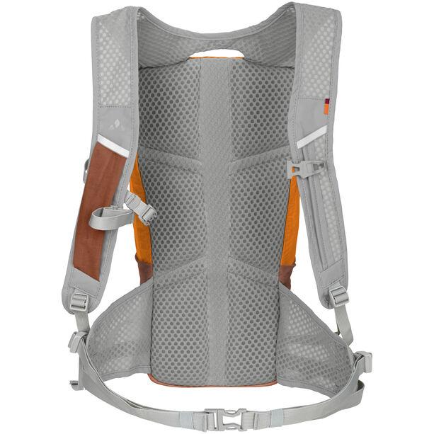 VAUDE Uphill 9 LW Backpack orange madder