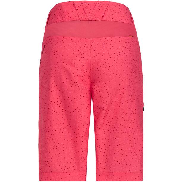 VAUDE Ligure Shorts Damen bright pink