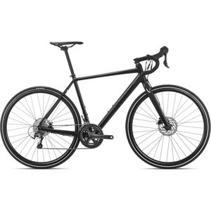 ORBEA Vector Drop black black