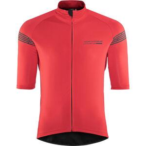 Northwave Extreme H2O Total Protection Short Sleeve Jacket Men red