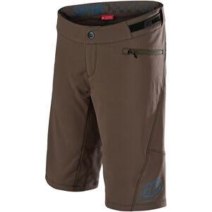 Troy Lee Designs Skyline Shorts Damen moka/corsair moka/corsair