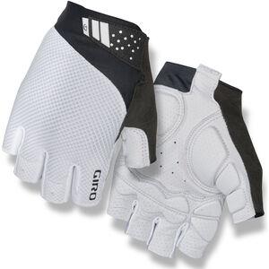 Giro Monaco II Gel Gloves Herren white white