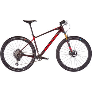 FOCUS Raven 9.9 carbon red carbon red
