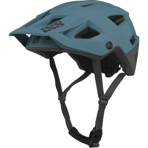 IXS Trigger AM Helmet ocean blue ocean blue